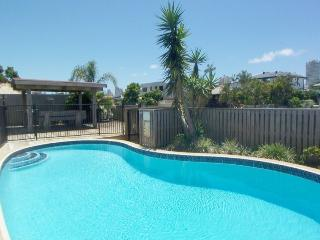 Coral Waterfront - Broadbeach vacation rentals