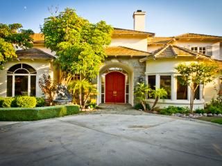 European Country Estate - Carlsbad vacation rentals