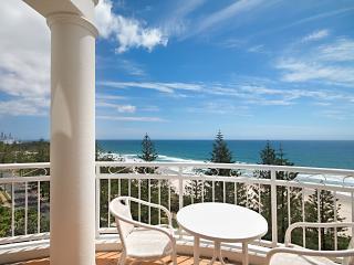 One Bedroom Ocean View Apartment - Gold Coast vacation rentals