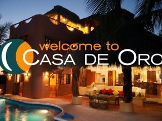 Casa De Oro -Paradise Found in Troncones Mexico - Troncones vacation rentals