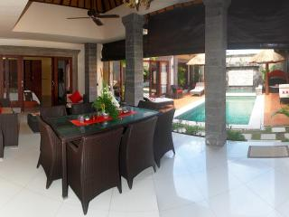 Nice Villa with Deck and Internet Access - Sanur vacation rentals