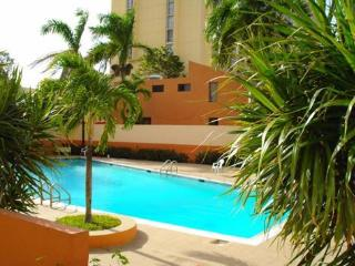 Studio St. Tropez next El San Juan Resort & Casino - Isla Verde vacation rentals