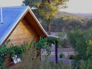 Candlebark Retreat - Beechworth vacation rentals