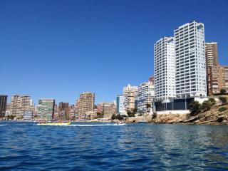 Gemelos 28 - Benidorm vacation rentals