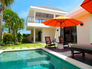 2Br Villa with ocean view - Canggu vacation rentals
