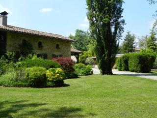 Nice House with Internet Access and Satellite Or Cable TV - Saint-Symphorien vacation rentals
