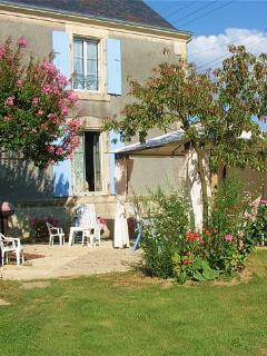 Cozy 3 bedroom Gite in Vendee - Vendee vacation rentals