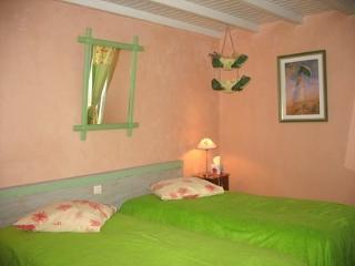 Gite vert - Vendee vacation rentals