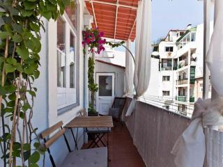 Estrela Park Apartment - Lisbon vacation rentals