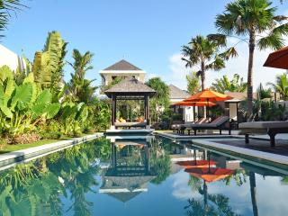 Villa Echobeach Duo - 4 Bedrooms -  Canggu - Canggu vacation rentals