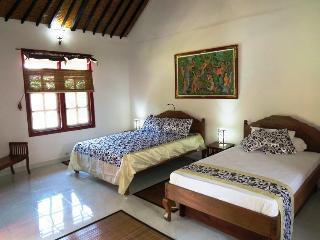 Taman Cottages Ubud - Melati Cottage - Ubud vacation rentals
