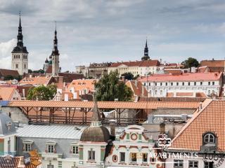 Aia 5B ap 10, 2BDRM - Tallinn vacation rentals