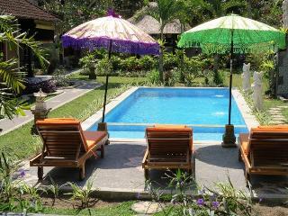 Taman Cottages - Melati Cottage - Ubud vacation rentals