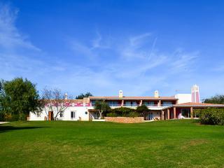 Quinta da Mesquita, T1_Almendra, Turismo Rural, Algoz. - Algoz vacation rentals