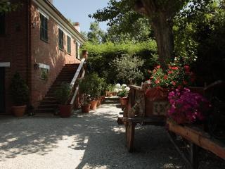 Nice Bed and Breakfast with Internet Access and Balcony - Marina Palmense vacation rentals