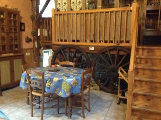 Gîte Victoire en haute Ardèche - Saint-Cirgues-en-Montagne vacation rentals