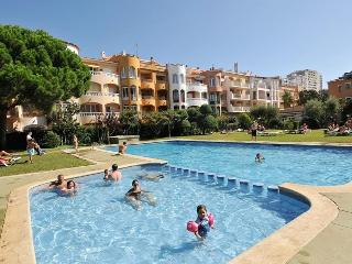 apartamento con piscina, Empuriabrava, Mirablau - Empuriabrava vacation rentals
