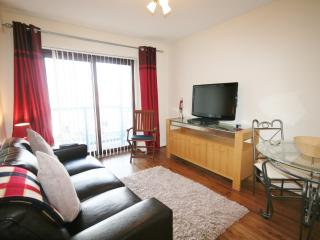 One Bedroom Apartment - Abernethy Quay - Swansea vacation rentals