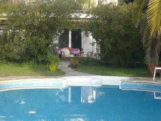 F 3 OF CHARM WITH GARDEN - Vallauris vacation rentals