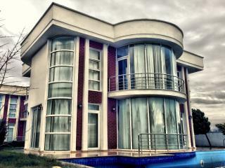Private Swimming Pool 4 bedroom Villa - Belek vacation rentals