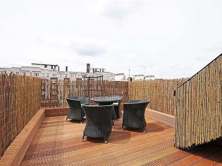 HUGE TERRACE next to Hyde Park SUPREME location!! - London vacation rentals