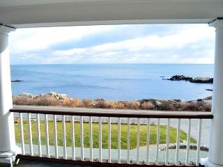 Ocean Whisper House: Water views abound from this amazing 3+ bed/4.5 bath. - Gloucester vacation rentals