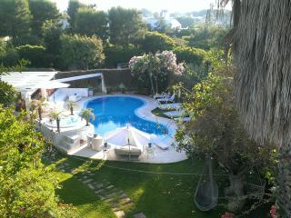 Nice Villa with Deck and Internet Access - Marina Di Ostuni vacation rentals