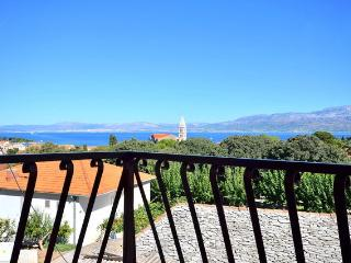 2 Bedroom Apartment with sea view - Gordana A2 - Supetar vacation rentals