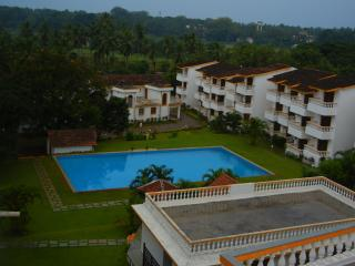 Baby Penthouse in GOA-Candolim for rent - Candolim vacation rentals