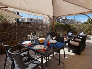 Wonderfull g.floor aptm. in Llenaire - Port de Pollenca vacation rentals