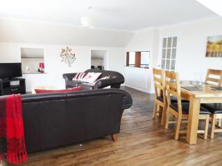 Monika's Penthouse Apartment - Mevagissey vacation rentals