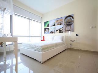 Nice 1 bedroom Dubai Marina Apartment with Internet Access - Dubai Marina vacation rentals