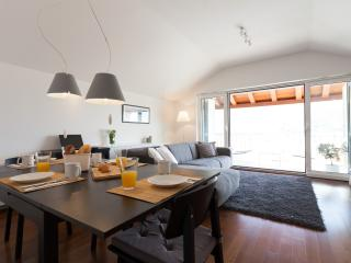 Maar deLuxe ideal for a perfect vacation - Zaton vacation rentals