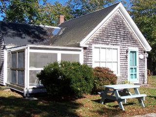 50 A Braddock St cottage 125288 - Harwich Port vacation rentals