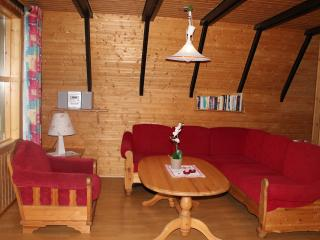 Hraunborgir 11 cottage in south Iceland - Arborg vacation rentals
