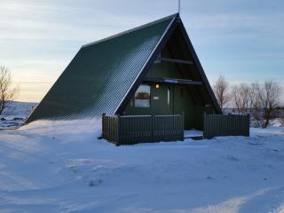 Hraunborgir 26 cottage in south Iceland - Arborg vacation rentals