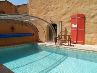 le Jardin : gite privé entre piscine et jardin - Buis-les-Baronnies vacation rentals