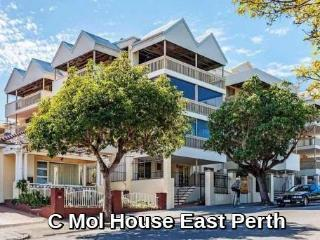 C Mol House in East Perth - Perth vacation rentals