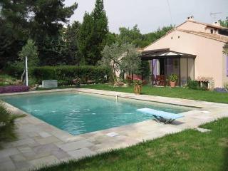 Location Maison Eguilles 3 à 5 personnes 1.400 eur - Eguilles vacation rentals