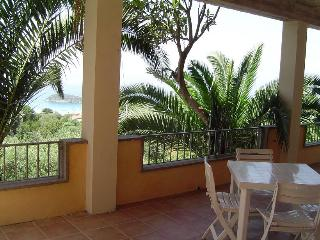Gorgeous Townhouse in Cirella with Deck, sleeps 4 - Cirella vacation rentals