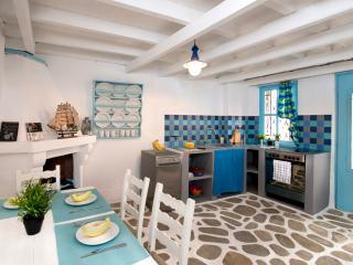 Bright House with DVD Player and Television - Skiathos Town vacation rentals