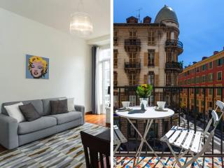 The Studio on the port - Nice vacation rentals