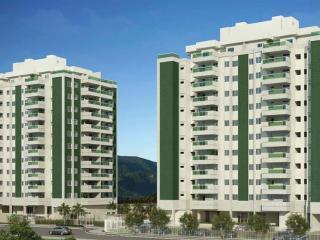 New 3/2 condo, 1 KM from beaches. - Barra de Guaratiba vacation rentals