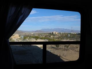 1 bedroom Caravan/mobile home with Internet Access in Terlingua - Terlingua vacation rentals