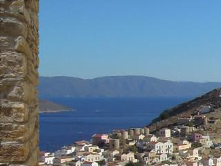Museo House - Balcony House - Symi vacation rentals