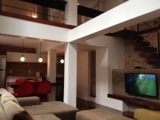 Unique Duplex with Deck & Garden - Rio de Janeiro vacation rentals