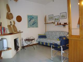 home in sea and ulives - Marina di Camerota vacation rentals