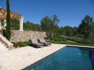 Beautiful countryside house pool Santa Gertrudis - Ibiza vacation rentals