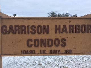 1 bedroom Condo with Internet Access in Garrison - Garrison vacation rentals