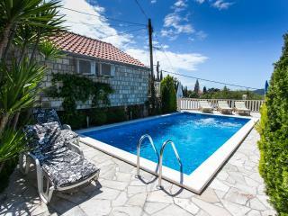 Villa Mia -Three-Bedroom Villa with Private Pool - Southern Dalmatia vacation rentals
